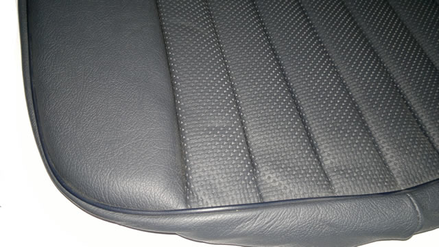 Mercedes W107 Leather Seat Upholstery KitW107 SL 79 85 €..